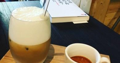 【彰化咖啡館】Tzemdas Kaffa 手作.獨立思考咖啡 文青必訪 咖啡啤酒館