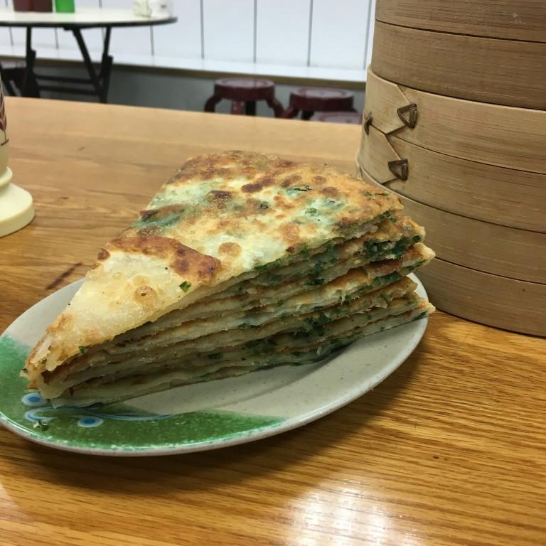 【彰化好吃蒸餃】萬豐蒸餃|自強南路上的手工蒸餃