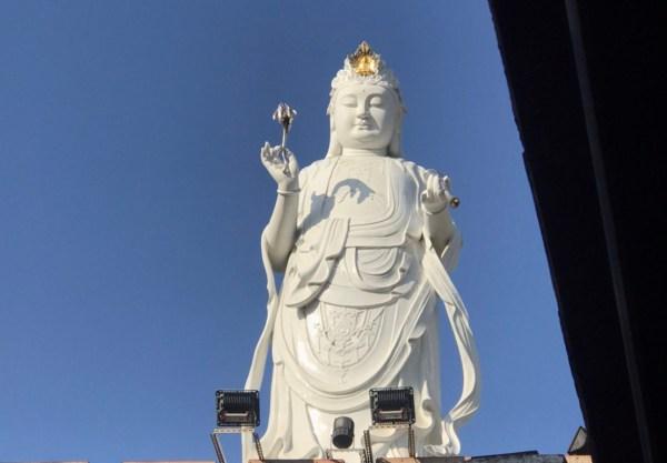 【彰化廟宇巡禮】開彰第一寺院-開化寺。觀音亭