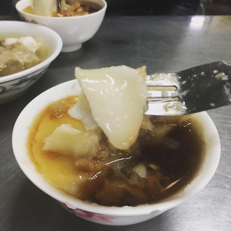 彰化南興碗粿(專業碗粿)