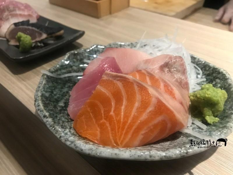 山崎壽司手作食堂