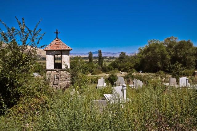 Things to See in Macedonia, Bitola, Dragozani, Church, Sv. Petka,