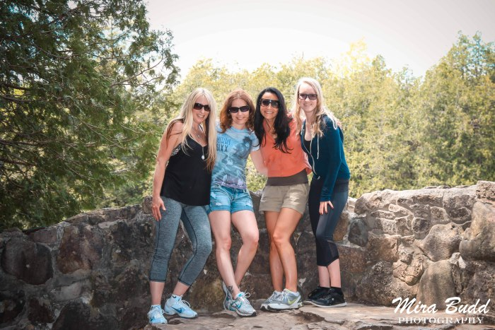 Best Day trips in Ontario, Hiking Trails in Ontario,