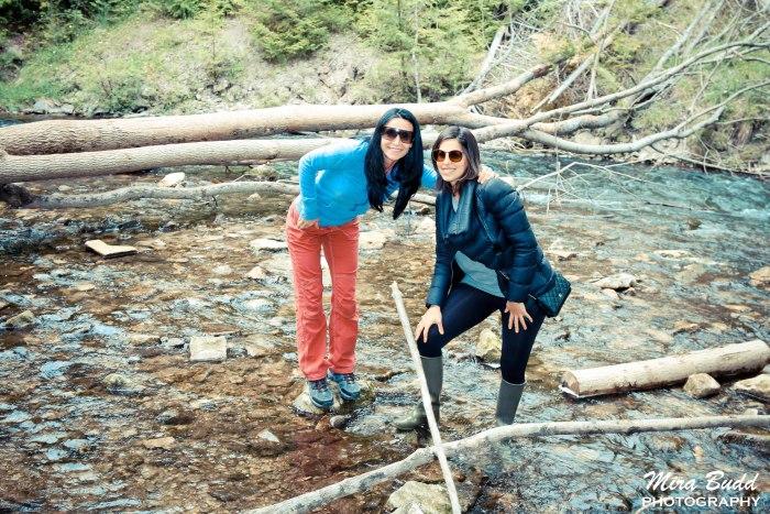 Beautiful Rivers in Caledon, Hiking Trails in Ontario, Belfountain,