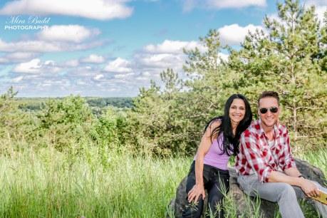 Alton Pinnacle Loop Trail, Hiking Trails in Ontario, Beautiful Hiking Trails in Ontario,