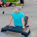 Revive Fitness Outdoor Boot Camp