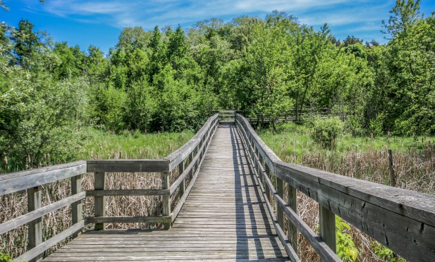 Hiking Trails in Ontario, Trans Canada Trail,