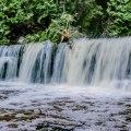 Waterfalls in Ontario, Cannings Falls, Things to See in Ontario, Waterfalls in Caledon , Places to Visit in Ontario,