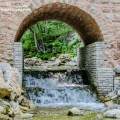 Things to See in Ontario, Beautiful Places in Ontario, Waterfalls in Ontario, Beautiful Waterfalls in Ontario, Ontario Waterfalls, Waterfalls in Conservation Areas, Siver Creek Waterfalls,