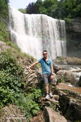 Best Waterfalls in Ontario, Waterfalls Ontario, Hamilton Waterfalls,