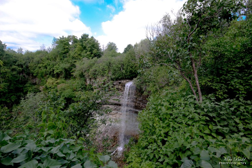Ontario Waterfalls, Waterfalls in Ontario, Hiking Trails Ontario, Hamilton Waterfalls