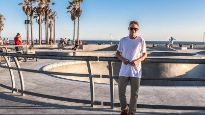 Things to See on Venice Beach, Places to Visit in Los Angles, Attractions Los Angels California,