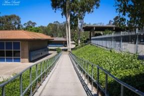 Los Angeles Skate Parks El Toro Stair Set,