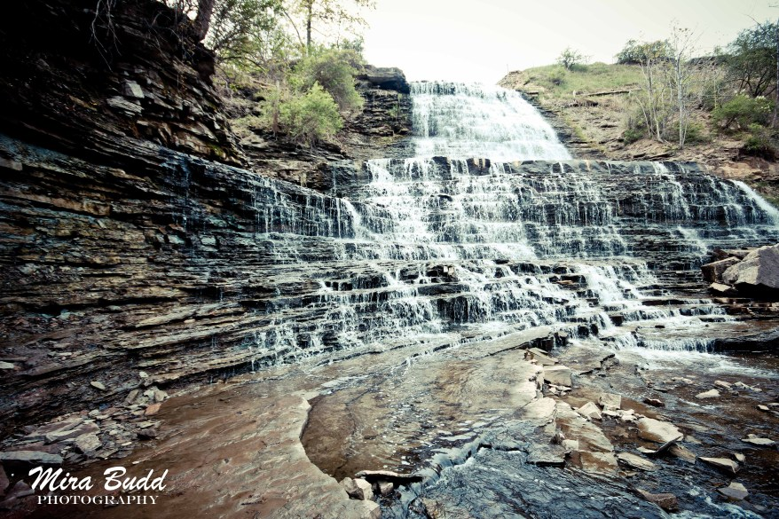 Waterfalls in Ontario, Hiking Trails Ontario, Beautiful Places in Ontario, Things to See in Hamilton, Albion Falls, Hamilton Waterfalls, The Bruce Trail