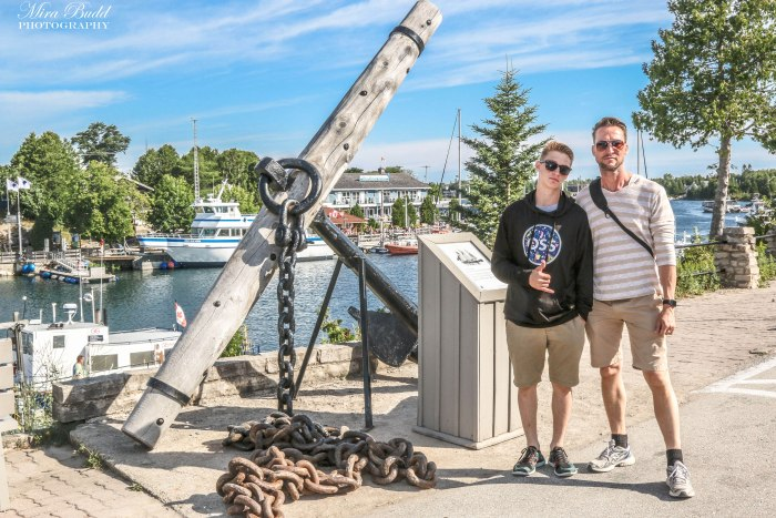 Things to See in Tobermory, Beautiful Towns in Ontario, Ontario Day trips, Amazing Places in Ontario, Cragie's Restaurant,
