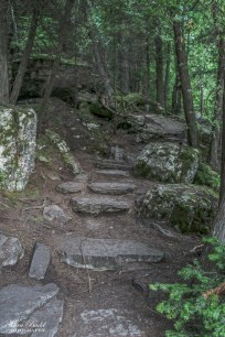 Hiking Trails Ontario, Ontario Hiking, Beautiful Places in Ontario, Things to See in Ontario, Snorkelling in Tobermory,Flowerpot Island Tobermory,
