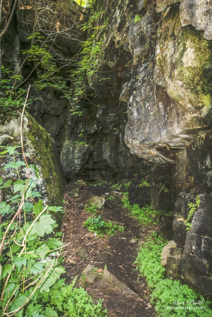 Ontario Caves, Things to See in Ontario, Beautiful Places in Ontario, Caves in Ontario, Hiking Trails Ontario, Along the Bruce Trail,