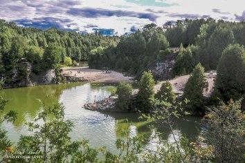 Elora Quarry, Beaches in Ontario, Ontario Attractions,