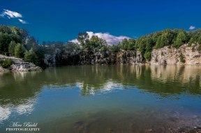 Elora Quarry, Elora Swimming Hole, Beautiful Towns in Ontario, Things to See in Ontario, Elora Gorge Conservation Area,