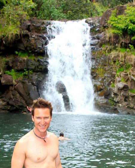 Waimea Valley, Hawaii Waterfalls, Waimea Falls,