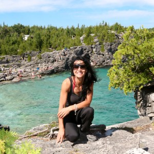 Hiking Trails Ontario, Tobermory Ontario, Best Blending Recipes, Blending vs Juicing, Smoothie Recipes,