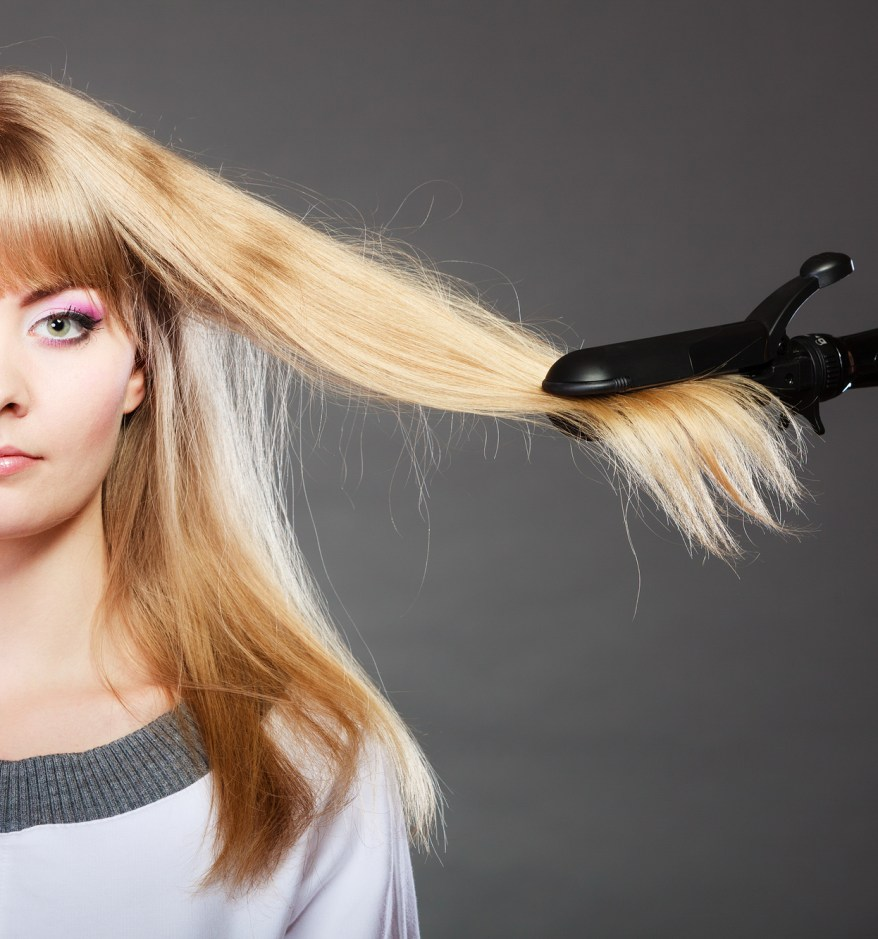 Hair Damage, Are Straighteners Good for Your Hair, Brampton Hair Salons, Hair salons in Brampton, Top Hair salons in Brampton, Hair Facts, Hair Info, Best Hair Treatments,