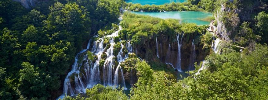 Croatia Waterfalls, Beautiful Places in The World, Travel Bucket List, Beautiful Waterfalls in The World, Amazing Places in Croatia, Things to See in Croatia,