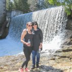Millcroft Inn, Waterfalls in Ontario, Beautiful Places in Ontario, Beautiful Towns in Ontario, Things to see in Ontario, Things to see in Caledon, Hiking Trails in Ontario, Top Hiking Trails in Ontario, Places to visit in Ontario, Caledon Waterfalls,