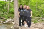 Silver Creek Conservation Area, Beautiful Places in Ontario, Ontario Hiking, Hiking Groups Ontario,