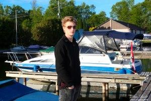 Lake Simcoe Marina