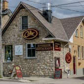Elora Ontario, Beautiful Towns in Ontario, Places to Visit In Ontario, Hiking Trails Ontario, Waterfalls Ontario,