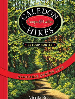 Best hiking Trails in Caledon, Things to do in Caledon, Hiking Trails Ontario, Ontario Hiking Trails Maps, Bruce Trail, Caledon Hikes: Loops and Lattes,