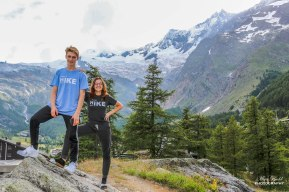 Places to Visit in Switzerland, Beautiful Places in Switzerland, Beautiful Waterfalls in Switzerland, Glacier Waterfalls, Swiss Alps, Saas Fee Switzerland, Skiing Swiss Alps,