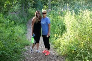 Trans Canada Trail Hike
