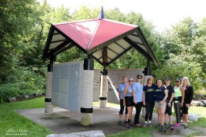 Trans Canada Trail Fundraiser Hike, Caledon Trailway, Hiking Trails Ontario, Caledon hiking Trails, Valerie Pringle, Things to Do in Caledon,