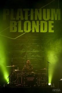 Mark Holmes, Dan Todd, Sergio Galli, Brampton Concerts, Platinum Blonde, Things to See in Brampton, Rose Theatre,