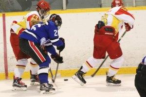 OWHA Hockey