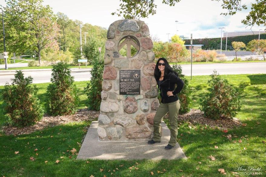 Bruce Trail, Hiking Trails Ontario, Niagara River, Beautiful Places in Ontario, Ontario Hiking Trails,