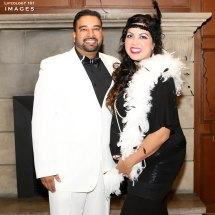 1920's Costume Year End Party