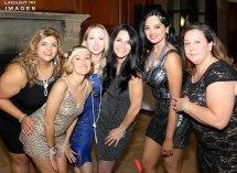 Dr. Elizabeth Dimovski Dental Office - Year End Party