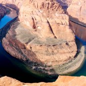 Hiking Trails Arizona, Page Arizona, Horseshoe Bend, Beautiful Places in The World, Best Hiking Trails USA, Beautiful Places in Arizona,