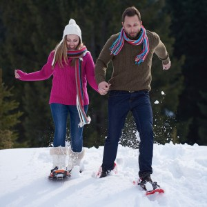 Caledon Snowshoeing, Things to Do in Caledon, Places to Visit in Ontario, Caledon Events,