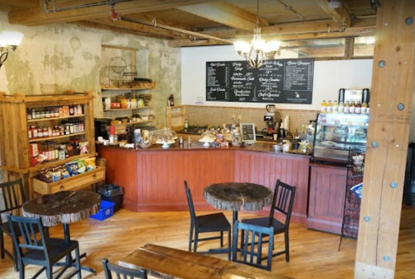 Gourmandissimo Café
