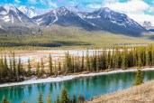 Banff Alberta, Beautiful Places in Canada,