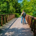 Cycling Trails Guelph Ontario, Hiking Trails Guelph Ontario, Best Cycling Trails in Ontario,