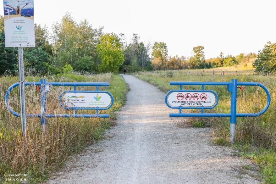 New Tecumseth Biking, Biking Trails Ontario, Cycling trails Ontario, Best Biking trails in Ontario,
