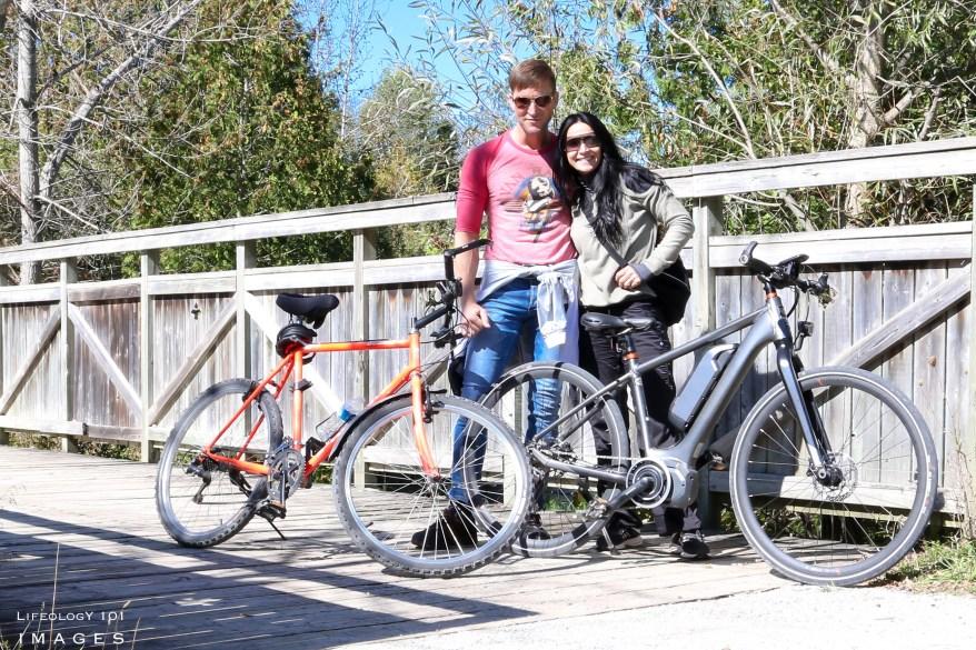 Biking, Trails, Ontario, Elora, Caledon, Cycling, Trail, Hillsburg,