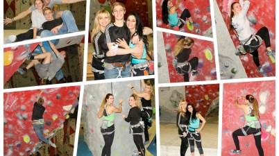 Indoor Rock Climbing Ontario