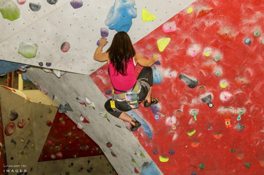 Best Rock Climbing in Ontario