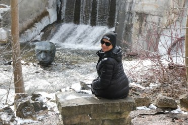 Ontario Waterfalls, Hiking Trails Ontario, Places to visit in Southern Ontario, Caledon Hiking Trails,